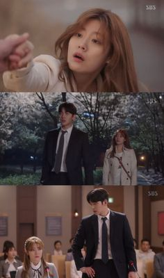"[Spoiler] ""Suspicious Partner"" Mystery case and romance @ HanCinema :: The Korean Movie and Drama Database"