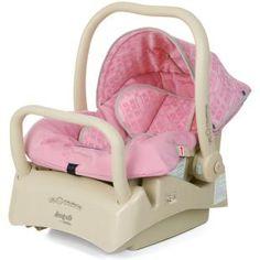 Bebê Conforto Burigotto Touring Ibiza - Grupo 0+: Até 13 Kg   Praticidade para você, segurança e conforto para seu bebê.