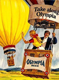 vintage+beer+advertisements | olympia-vintage.jpg
