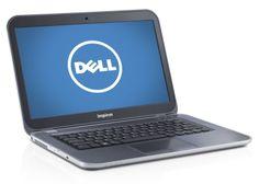 Dell Inspiron 14z i14z-5423sLV Laptop, 3rd Gen. CoreTM i5-3317U Processor. 8GB RAM. 500GB HDD, 32GB SSD, Windows...