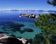 Tahoe.