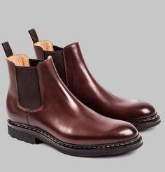 Tremble Anilcalf Ravel Boots | Heschung