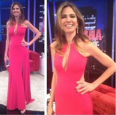 Luciana Gimenez- Alphorria Primavera 2014/15