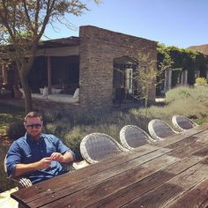 We go on holiday to Capetown with The Block's Darren Palmer - The Interiors Addict Got Married, Getting Married, Going On Holiday, First Time, Addiction, To Go, Interiors, Decoration Home, Decor