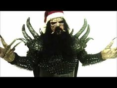 Mr L wish you Merry Christmas! June 2014 Song: Lordi - Nailed By The Hammer Of Frankenstein Wish You Merry Christmas, Christmas Wishes, Army, Christmas Wishes Words, Military, Merry Christmas, Armies