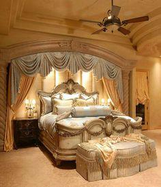 Glamorous Glorious & Cozy