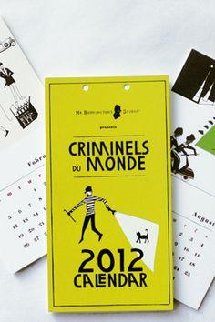 Another lovely calendar!