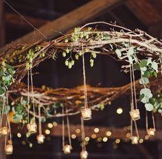 DIY: Como fazer velas decorativas para seu casamento - Salve a Noiva