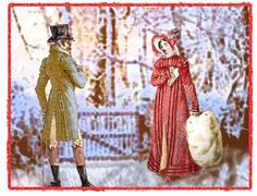 A Jane Austen Christmas. Uploaded by Angela Sweby
