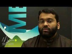 Take advantage of 5 before 5: Yasir Qadhi