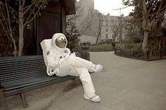 Vie d'Astronaute