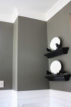 40 best crown molding images diy ideas for home ceiling coving rh pinterest com