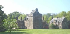 17th Laird of Hunterston