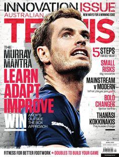 #ClippedOnIssuu from Australian Tennis Magazine - April 2015