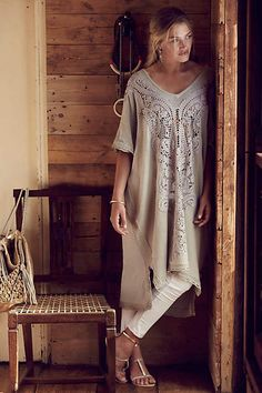 Chic and Cool! Great summer finds from Anthropologie. On Sale now.
