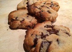 Tahtotila :: Parhaat paleo-cookiet ikinä
