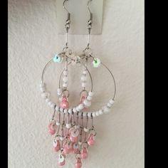 FREE!!! Chandelier earrings Free with $10 purchase. Pick 1 pair! Jewelry Earrings