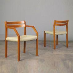 Forma Revivo - Mid-Century Danish Furniture