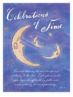 Celebrations of Time Prints by Flavia Weedn at AllPosters.com