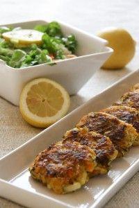gluténmentes fasírt recept tejmentes, tojásmentes, húsmentes Hungarian Recipes, Falafel, Baby Food Recipes, Pork, Gluten, Vegan, Paleo, Chicken, Cooking