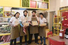 SoFàre - WIEN, WIE ES ISST - Falter Lokalführer - FALTER.at Portable Food