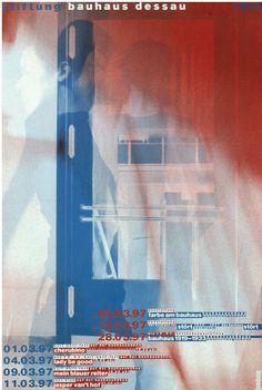 cyan – bauhaus programm [1997]