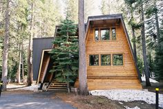http://cabinporn.com/post/86405550151/a-frame-in-sierra-nevada-california-contributed