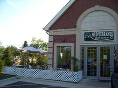 Mediterranee Restaurant - Great Falls, VA!