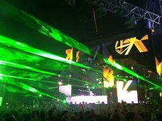 Markus Schulz Homecoming at Nature One