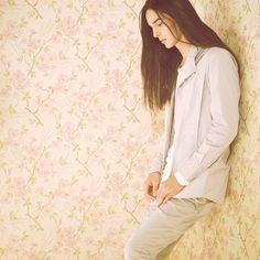 long haired man | Tumblr