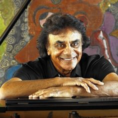 JOHNNY MATHIS JANUARY 29 2017 7PM