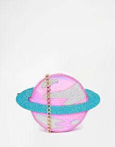 Image 1 of Skinnydip Planet Crossbody Bag