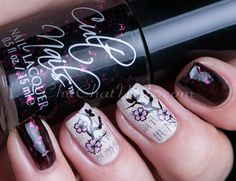 Cult Nails – Disillusion