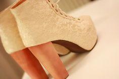 Fabulosos zapatos casuales para señoritas   Zapatos de moda