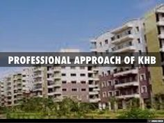 PROFESSIONAL APPROACH OF KHB