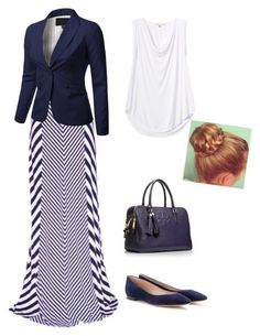 """Untitled #128"" by holinesschick ❤ liked on Polyvore featuring J.TOMSON, Rebecca Taylor, Chloé and Tory Burch"