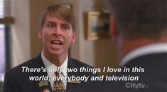 """The two best things in the world:   The 50 Most Important Lessons Learned From """"30 Rock"""""""