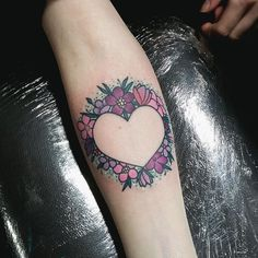 Custom Tattoo Artist at Ember.