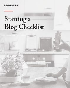 A blog has several different components. Whether you are just starting your blog or have had one setup for a while, these components can maximize...