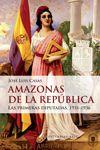 Casas Sánchez, José Luis. Amazonas de la República : las primeras diputadas, 1931-1936 /José Luis Casas. -- Barcelona : Editorial Base, 2016.