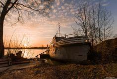 Природа подмосковья в красивых фотографиях Андрея Олонцева « FotoRelax