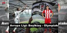 Beşiktaş-Olympiakos maçı TRT1 canlı izle | UEFA Avrupa Ligi: Beşiktaş, Olympiakos ile UEFA Avrupa Ligi'nde karşı karşıya geliyor. Yunanistan'ın Pireaus kentinde oynanan 3. Tur ilk maçından 1-1 beraberlikle ayrılan temsilcimiz, Vodafone Arena'da oynanacak kritik maçta galibiyeti hedefliyor. Şenol Güneş yönetiminde UEFA Avrupa Ligi'nde finali hedefleyen Beşiktaş, Olympiakos'u geçerek rakibini beklemek istiyor. Hem ligde hem de Avrupa'da iyi bir form yakalayan Kara Kartallar, rakibi karşısında…