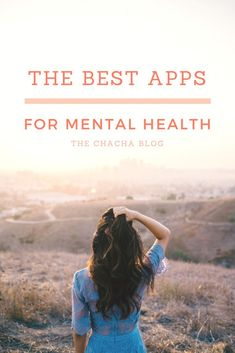 Though my mental health and mental wellness journey, I have tried almost everything to help me manage my depression and anxiety. What I have noticed to be one of the most effective strategies has been different apps for mood tracking, mindfulness, meditat