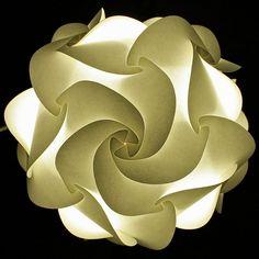 Elastica Light by Prof. YM, via Flickr