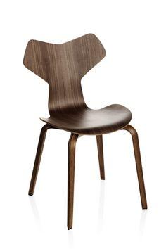 Arne Jacobsen / GRAND PRIX