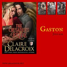 Romances, Great Books, Bestselling Author, Claire, Medieval, Champion, Thing 1, Bride, Wedding Bride