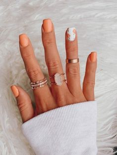 What you need to know about acrylic nails - My Nails Summer Acrylic Nails, Best Acrylic Nails, Acrylic Nail Designs, Spring Nails, Summer Nails, Nagellack Design, Fire Nails, Nagel Gel, Dream Nails