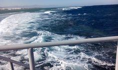 My sea. Sharm El Sheikh