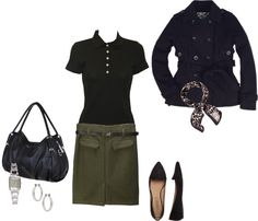 """""""casual friday"""" by ereicha001 on Polyvore"""