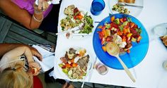 Low Carbohydrate Or Mediterranean Diets Are The Best Losing Weight
